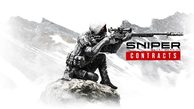 Link Tải Game Sniper Ghost Warrior Contracts Miễn Phí Thành Công