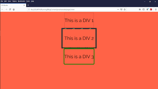 Result Screanshot of above code