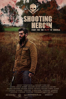Shooting Heroin (2020) 720p 900MB Dual Audio {Hindi-English}