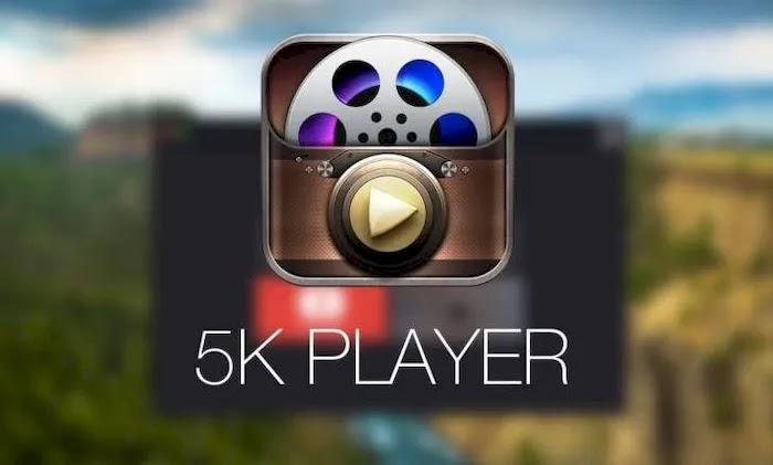 Best Video Player Program 5K Player