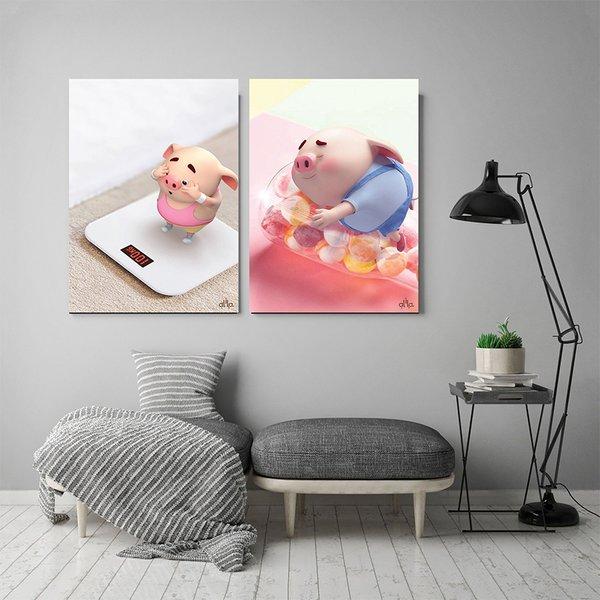 Cách chọn tranh trang trí phòng ngủ theo tuổi