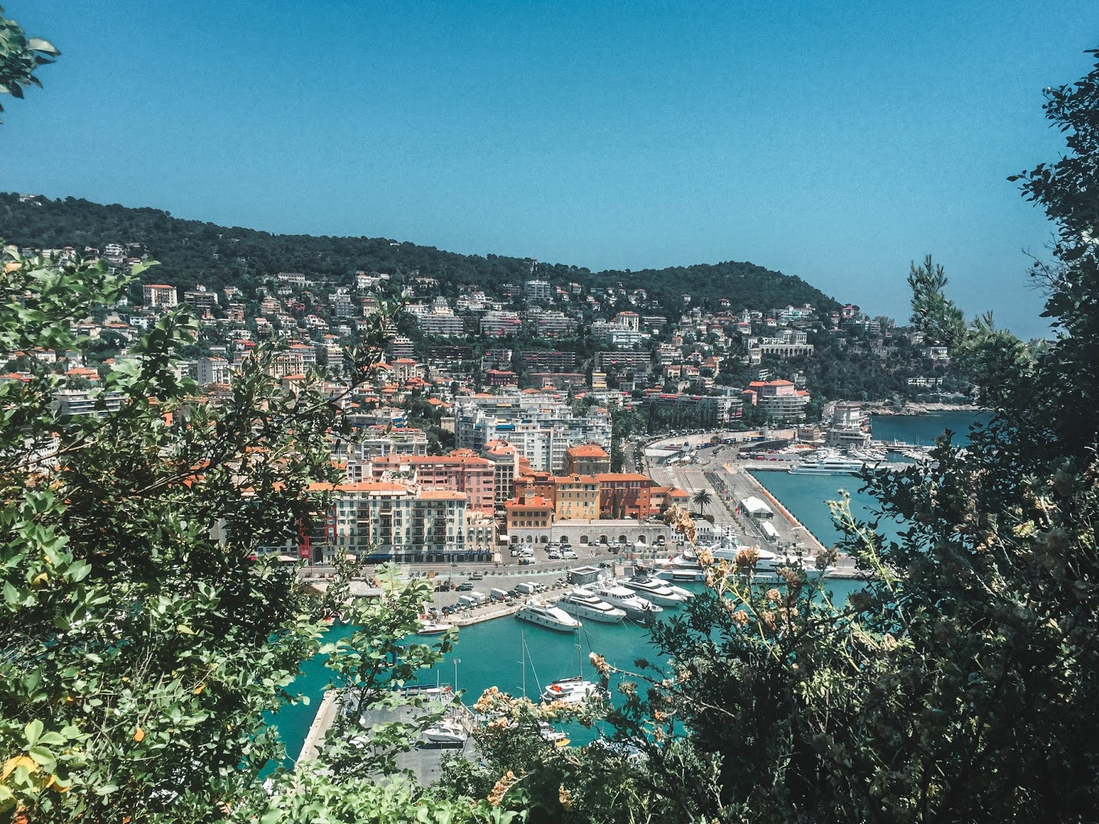 Things to do in Nice France