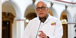 Jorge Rodríguez, informó que para este domingo se confirmó la presencia de 287 nuevos casos de Covid-19 en Venezuela