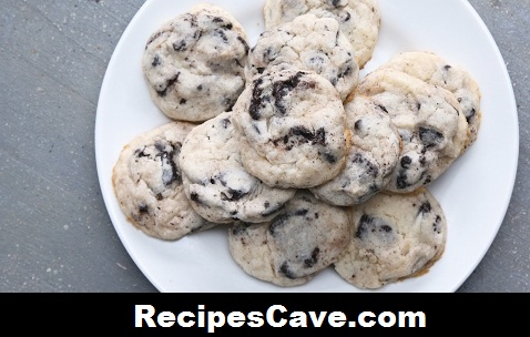 Easy Cookies And Cream Cheesecake Cookies Recipe
