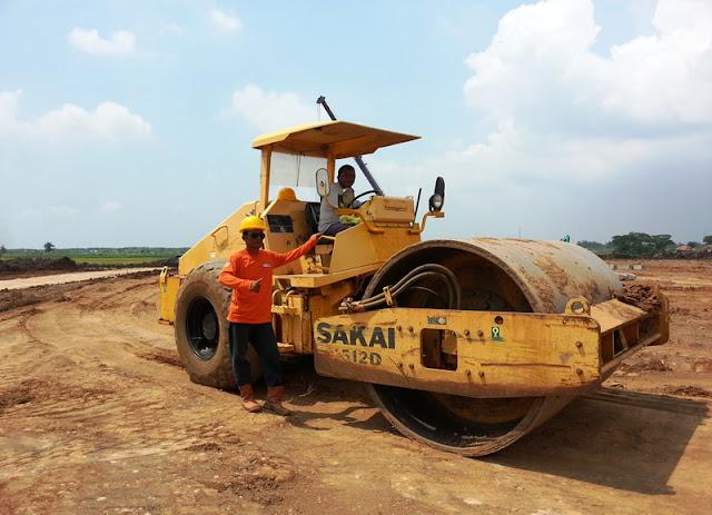 Biaya Jasa Pengurugan Tanah Kupang, Nusa Tenggara Timur