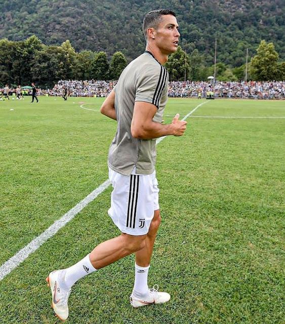 Cristiano Ronaldo Photos