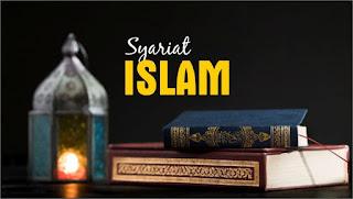 Kita kena kuat untuk laksanakan syiar islam.