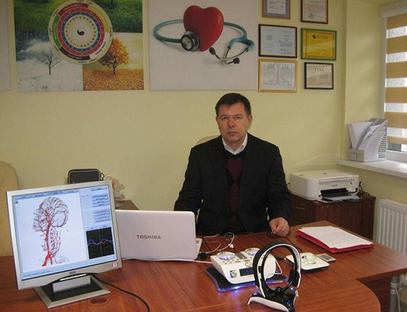 What is adversely affecting the cardiovascular system?