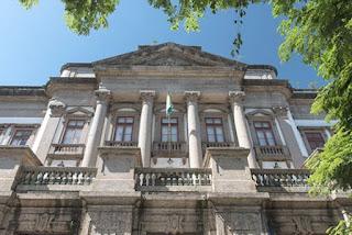 Site Museu de Ciências da Terra - Matéria Urca - BLOG LUGARES DE MEMÓRIA