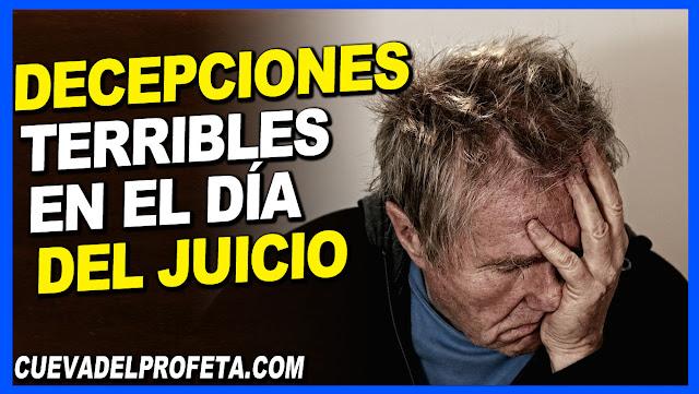Decepciones terribles en el día del juicio - William Marrion Branham en Español