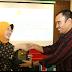 Perpusnas RI Sosialisasi Layanan Berbasis TIK di UIN Ar-Raniry