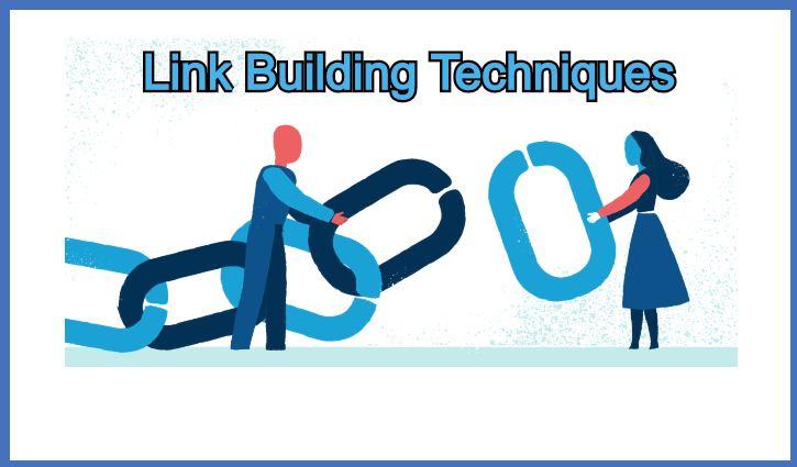 Link-Building-Technique