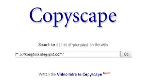 Cara Cek Plagiarisme Online