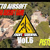 Fight 2 Survive #6 Pistol only airsoft survival game