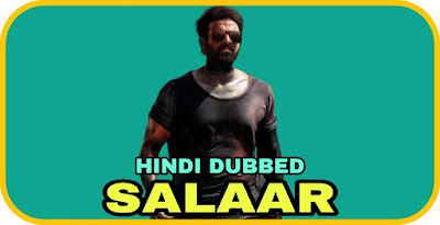 Salaar Hindi Dubbed Movie