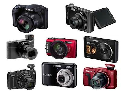 Harga Kamera Pocket Murah