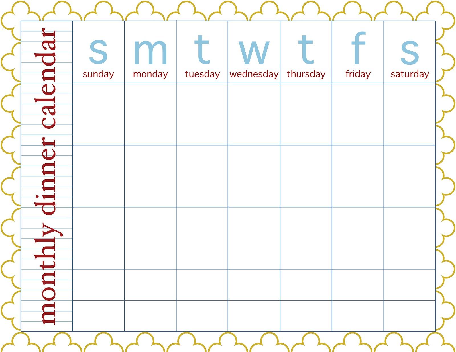 Sissyprint Daily Planner Organization