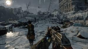 Metro Exodus Gameplay Image
