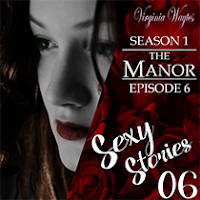 The Sexy Stories Podcast 06 - Virgin Sacrifice