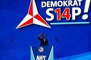 Demokrat Bakal Mendapatkan Jatah Kursi Menteri