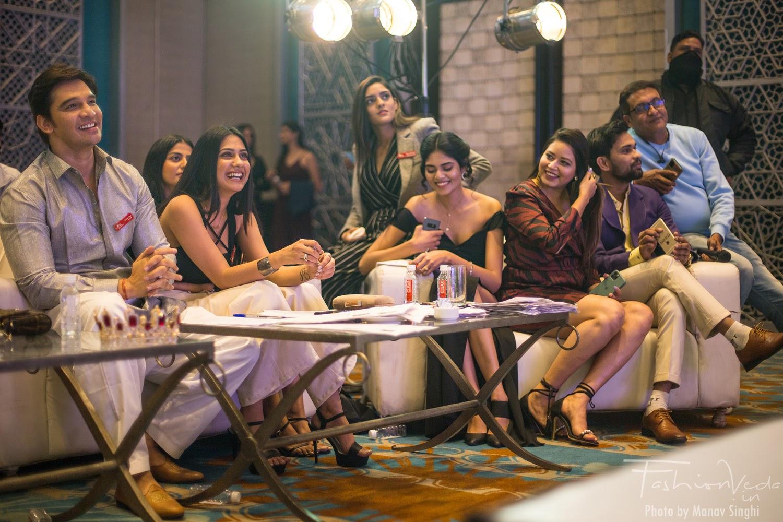 Judges and Mentors at Elite Miss Rajasthan 2020