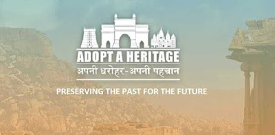 Adopt A Heritage Scheme