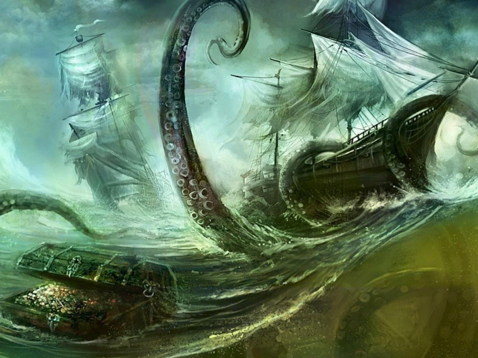 Kraken.De