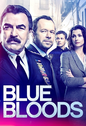Blue Bloods Torrent