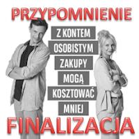 """Finalizacja promocji """"Zyskowne Konto"""" w BGŻ BNP Paribas"""
