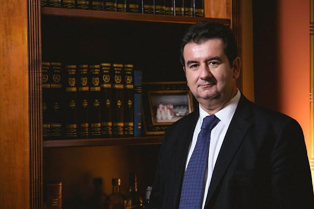 Γιάννης Μαλτέζος: Συγχαρητήρια στα νέα στελέχη από την Πελοπόννησο που αναδείχθηκαν από το Μητρώο Πολιτικών Στελεχών της Νέας Δημοκρατίας