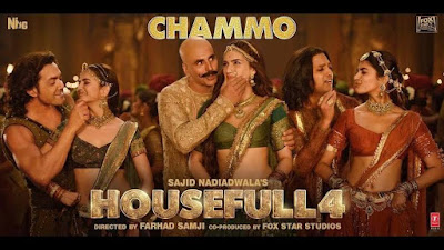 Chammo-song-lyrics-housefull4