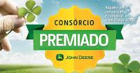 Promoção Consórcio Premiado John Deere