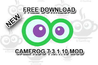 Camfrog Versi 7.3.1.10 MOD APK Full Version
