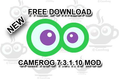 Camfrog Versi 7.3.1.10 MOD APK Full Version | Cafe Camfrog