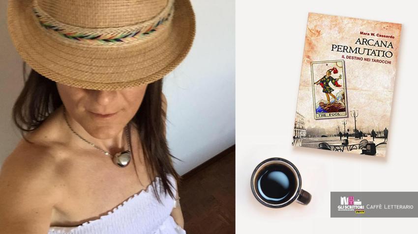 Scrittori: intervista a Mara Cassardo
