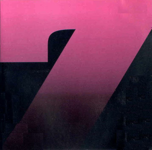 BLACK TOTAL - VOLUME 07