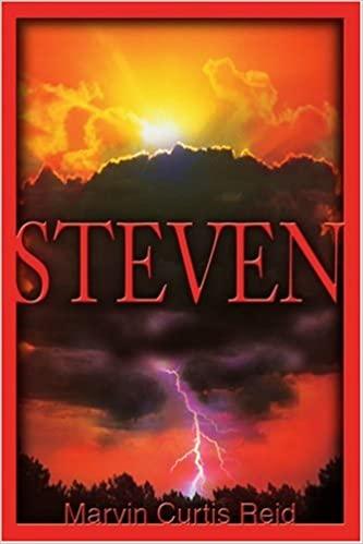 Steven by Marvin Curtis Reid