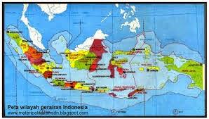 Pengertian ZEE, Zona Tambahan dan Laut Teritorial