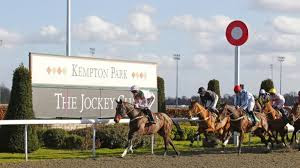 Kempton racing tips in September