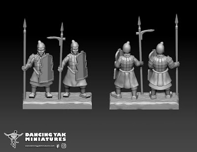 Terracotta Spearmen picture 7