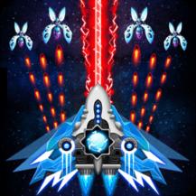 تنزيل Space Shooter : Galaxy Shooting للأندرويد