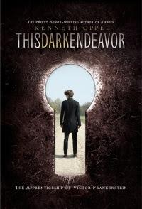 This Dark Endeavor le film