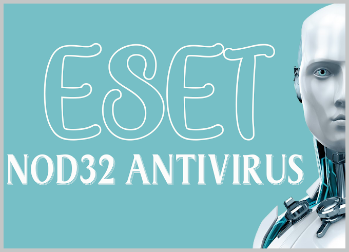 Key for Eset Nod32 Antivirus