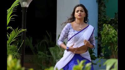 Nithya Ram Hot Photos