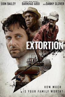 مشاهدة فيلم Extortion 2017 مترجم