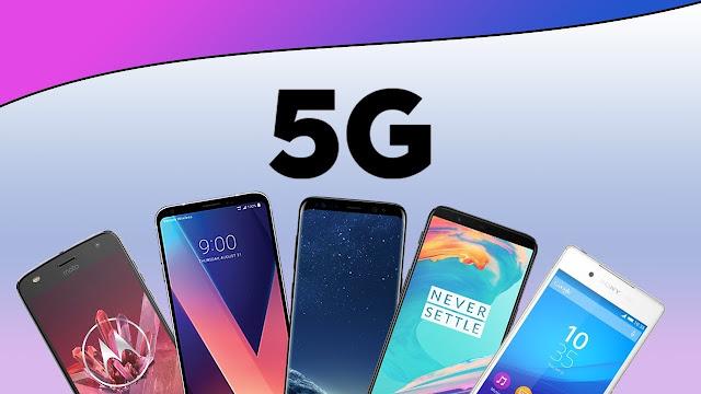 bes 5g phone in pakistan 2020