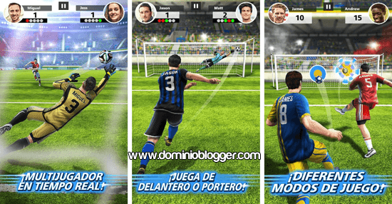Football Strike para Android