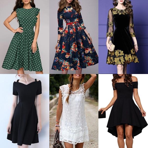 creap dresses online
