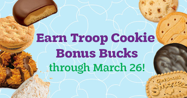 girl scouts western pennsylvania girl scout cookie