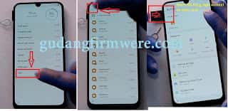samsung A70s frp bypass Google account verifications without PC